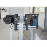 China 3ton European standard electric hoist with best price for sale on sale
