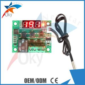 China High Precision LED Digital Thermostat Temperature Controller Control Switch on sale