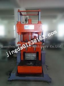 China Высококачественные машины литья в постоянные формы под действием гравитации сплава алюминия/цинка (ДЖД800) on sale