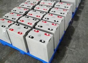 China Solar Power Battery Sealed Lead Acid Battery 600ah No Corrosive Long Service Life on sale