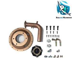 China CAT E200B HYDRAULIC PUMP CONVERSION KIT USE FOR CAT EXCAVATOR on sale