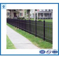 Wholesale Eco Friendly High Quality Aluminium Fence for Garden, Pool or Playground