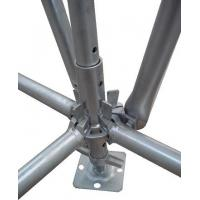Ring Lock Galvanized Scaffolding