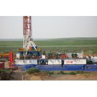 ZJ series Oilfield Solid Control System including Shale Shakers, Hydrocyclone system