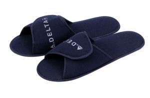 China eva slippers hotel slipper bath slippers on sale