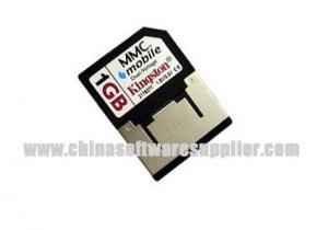China Compact Flash Memory Cards for MMC on sale