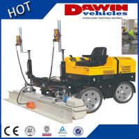 concrete floor laser leveling screed machine for sale