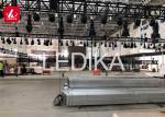 Unique Aluminum Square Truss Structure , Event Stage Lights Exhibition Truss