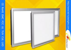 China 50w led flat panel light emergency panel light  with CE RoHS square  CRI>80   ALS-CEI14-03 on sale