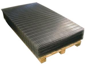 China Plain Wire Stainless Welded Mesh,SS316,316L Welded Wire Panels,Stainless Welded Screen on sale