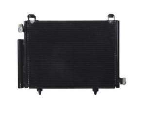 China Auto AC Condenser Car AC Condenser for TOYOTA VITS 03 on sale