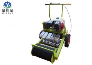 China 5 Rows Agriculture Planting Machine Parsley Plant Machine Easy Disassembly on sale