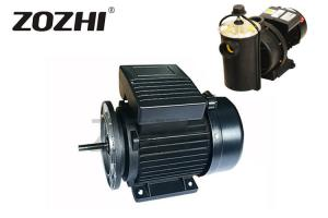 China Swimming Pool Pump Single Phase Induction Motor 2HP/1.5KW High Reliability on sale
