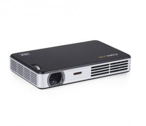 China High Resolution digital projector / 15 ~ 150 Inches led mini projector Support 1080P on sale