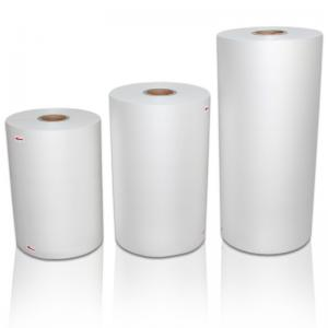 China FDA Quality Thermal Laminating Film Roll with Glossy or Matte Finishing on sale