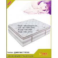 memory foam pocket spring mattress from china mattress manufacturer , matress