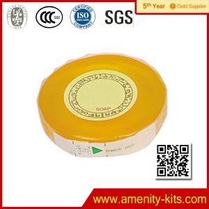 China small soap for hotels on sale