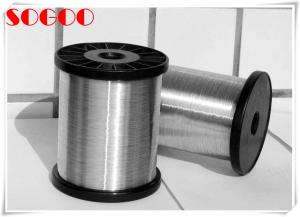 China Antioxidants Fecral Alloy Resistance Wire OCr15Al5 1Cr13Al4 High Operating Leverage on sale