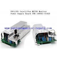 China MX700 Monitor Power Supply Board Power Strip TNR 149501-51025 Power Panel For  IntelliVue MX700 on sale