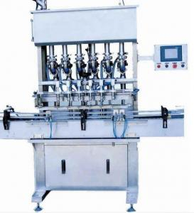 Quality automatic piston filling machine for sale