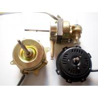 China ac table fan motor on sale
