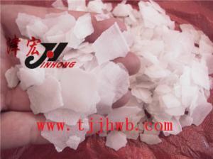 China escamas de la soda cáustica de la pureza del 99% on sale