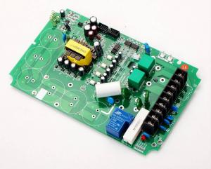 China 0.2mm Lead Free Custom PCB Manufacturing And Assembly Aluminum-based on sale