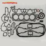 CA18 GRAPHITE full set for NISSAN engine gasket 10101-12E25 A0101-12E2E