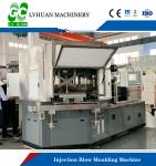 Small Milliliter Injection Blow Moulding Machine Excellent Impact Resistance
