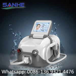 China 808nm diode laser hair removal device medical diode laser vertical performance 808 on sale