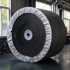 China steel cord conveyor belt on sale