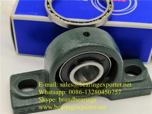 China Zone Hardened Inner Race NSK UCP201-008D1 Pillow Block Bearing Unit Expansion Available on sale