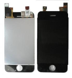 China Iphone 2G LCD Screen With Digitizer Touch Panel on sale