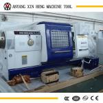 QK1219 External Dia.of pipes 190mm cnc pipe threading lathe with cheap price