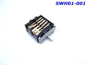China High Reliability Hotpoint Oven Switch Replacement IEC 60335-1 PART 30.2 on sale