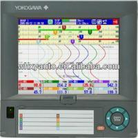 Yokogawa Paperless Videographic Recorder DX1006 paperless recorder DX1000