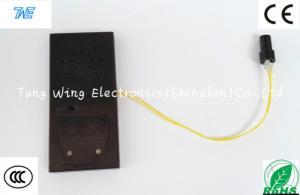 China 1 - 60 Seconds Custom Light Sensor Sound Module For toys?, music birthday card on sale