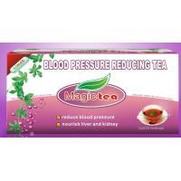 China Blood Pressure Reducing Tea on sale