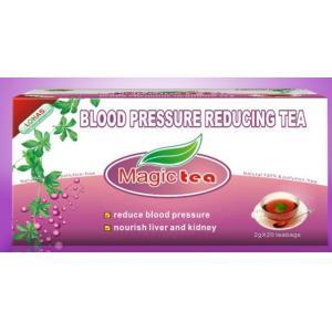 China Thé réduisant la pression de sang on sale