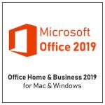 100% Online Activation Microsoft Office 2019 Home And Business Orginal Key