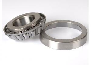 China High Speed Chrome Steel Taper Roller Bearing 30216 For Automobile Pump on sale