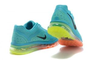 China Classic 2014 AirMax Nike Sports Shoes Air Max 2014 Sneaker Grey Winter Shoes Supplier Size 36-46 on sale