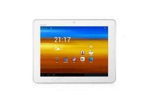 China 10.1inch IPS Capacitive Mul-ti Touch Screen 1.5GHz Sanei N10 Tablet PC on sale