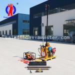 CHINA YQZ-50B Hydraulic Portable Drilling Rig Machine Manufacturer