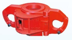 China Oilfield Handling Tools CD Type Elevator For Drill Pipes / Casings on sale