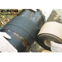 China Protection Mesh Polypropylene Corrosion Resistant Tape For Pipeline Repair Materials on sale