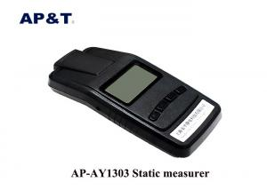 China AP-YV1303 Static Measurer ESD Ionizer High Definition Full Scale LCD Data Display on sale