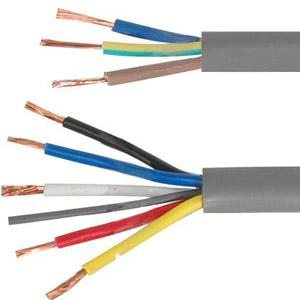 China PVC Insulated Flexible Cable on sale