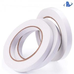 China Permanent Double Sided Tape With Excellent Shock Absorption Performance on sale