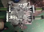 Texture Surface Plastic Injection Mould With ISO SGS Certificate